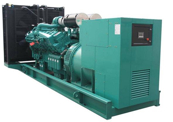 康明斯发电机调节供油量的办法有哪些?