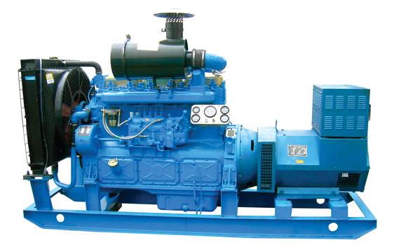 柴油发电机组开机的合理流程