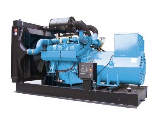 康明斯发电机组的冷却水温度偏高怎么办?