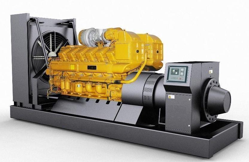 冬天应该怎样保养发电机组?