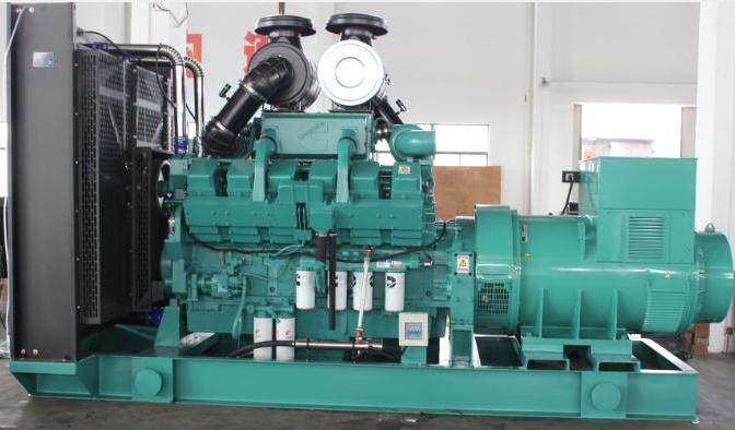内蒙古柴油发电机组运行困难的因素