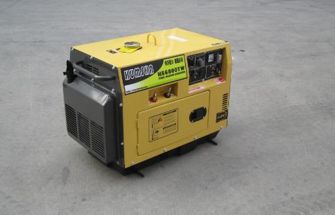 康明斯柴油发电机组的优点具体有哪些?