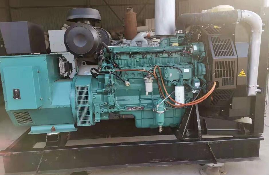 柴油发电机应用的时候也需要注意防火的工作