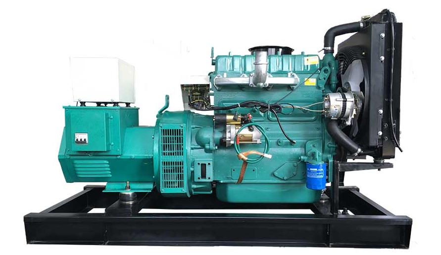 冬季怎样解决200kw柴油发电机汽缸爆缸问题?