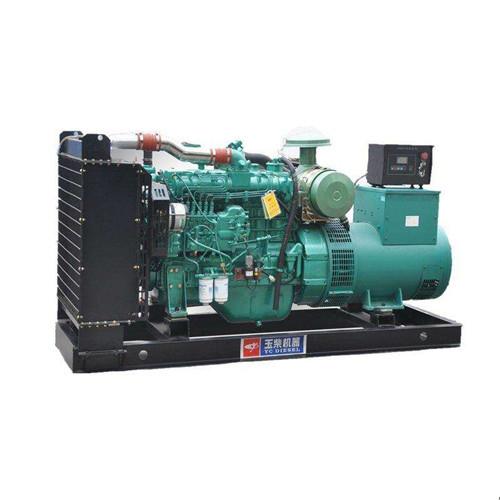 玉柴600千瓦柴油发电机组
