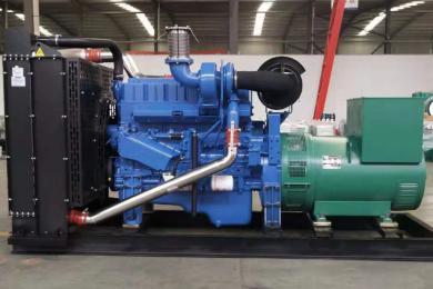 300kw玉柴发电机