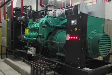 24v玉柴发电机