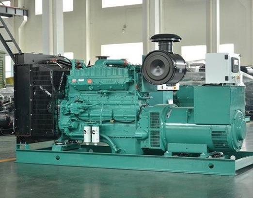康明斯发电机在冬季使用时需要留意的4个事项