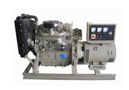 潍柴200kw发电机