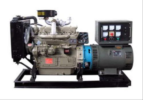 潍柴350kw发电机