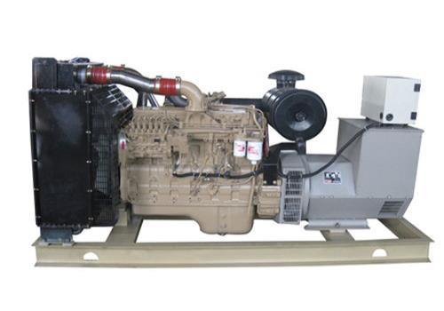 潍柴400kw发电机