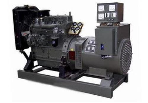 潍柴500kw发电机