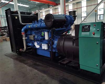 康明斯发电机组出水温度过低的原因和处理方法