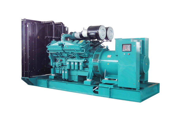 康明斯250kw发电机
