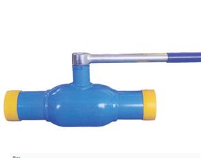 PN25,DN50-150标准型全焊接球阀