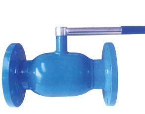 PN16,DN200-1200法兰全焊接钢制球阀