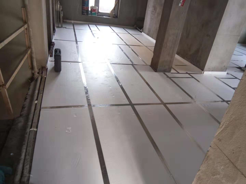 挤塑板铝箔胶带范例