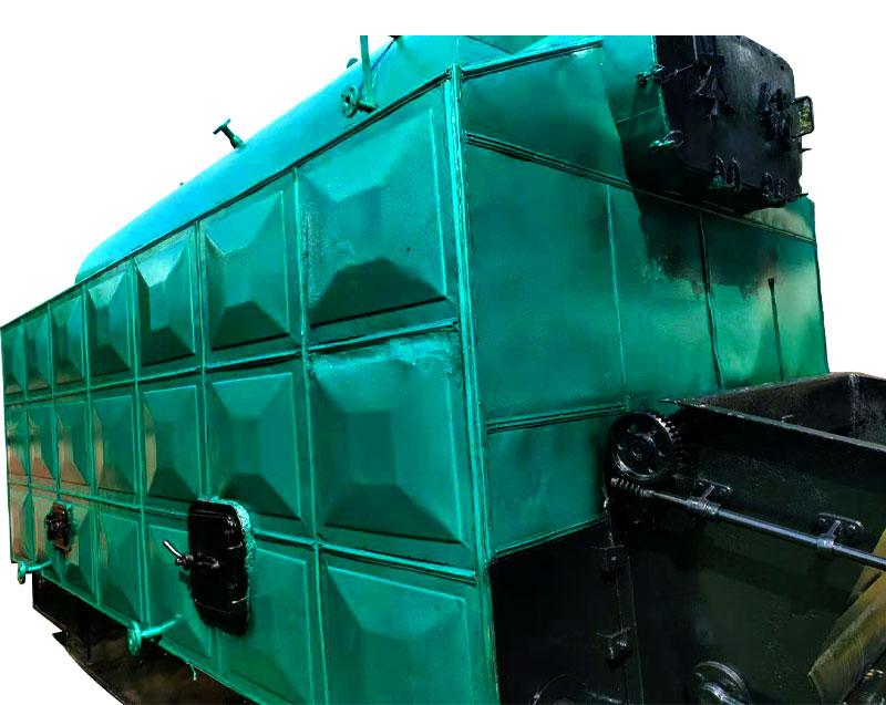 本锅锅炉厂4吨蒸汽锅炉