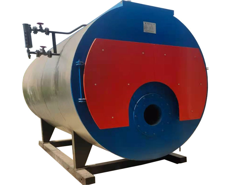 凤城市能源设备厂6吨燃油燃气蒸汽锅炉
