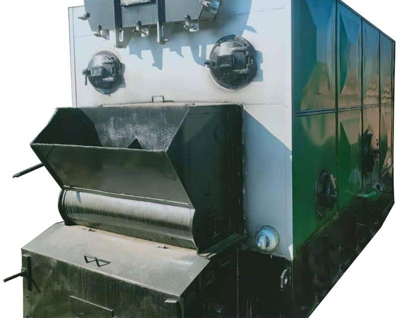 大连东泰锅炉厂2吨蒸汽锅炉
