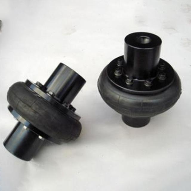 轮胎弹性联轴器