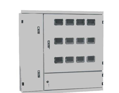 電表箱系列產品