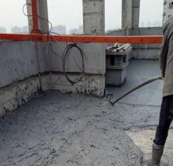 宁夏发泡水泥厂家