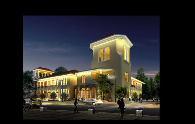 古建筑照明,广场照明,桥梁道路照明,公园照明设计的专业夜景照明公司