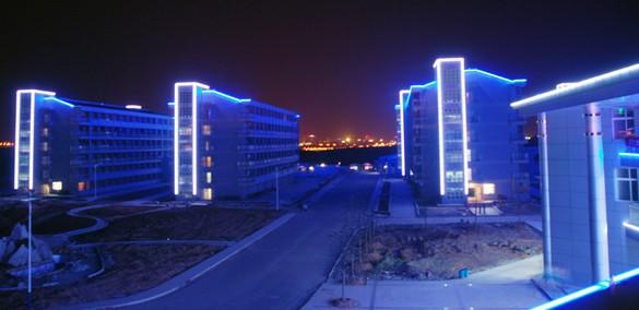 学校照明工程