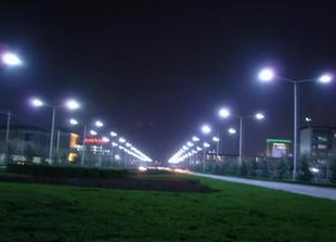 道路照明工程
