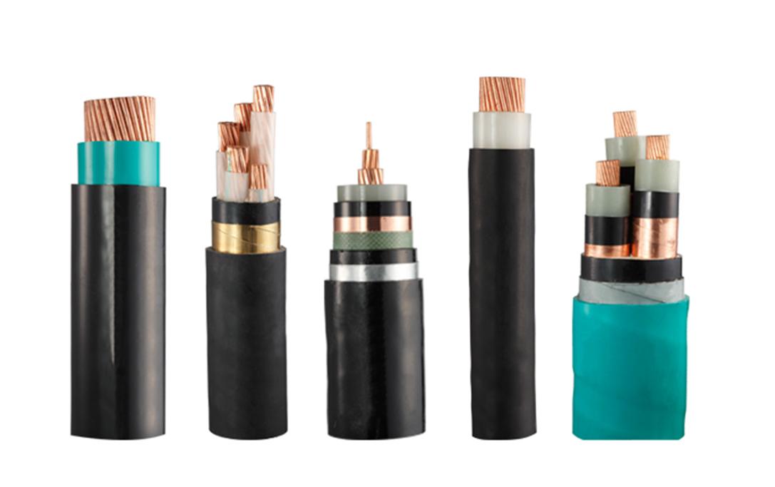 南洋电缆采用绿色环保的原材料