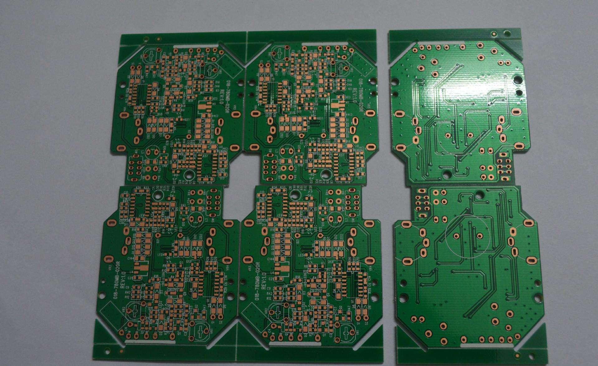 西安PCB板代加工价位