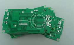 pcb线路板制作流程