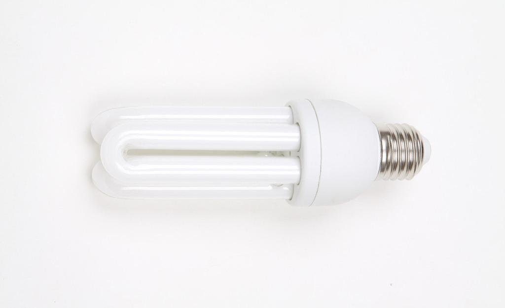 LED节能灯SMT