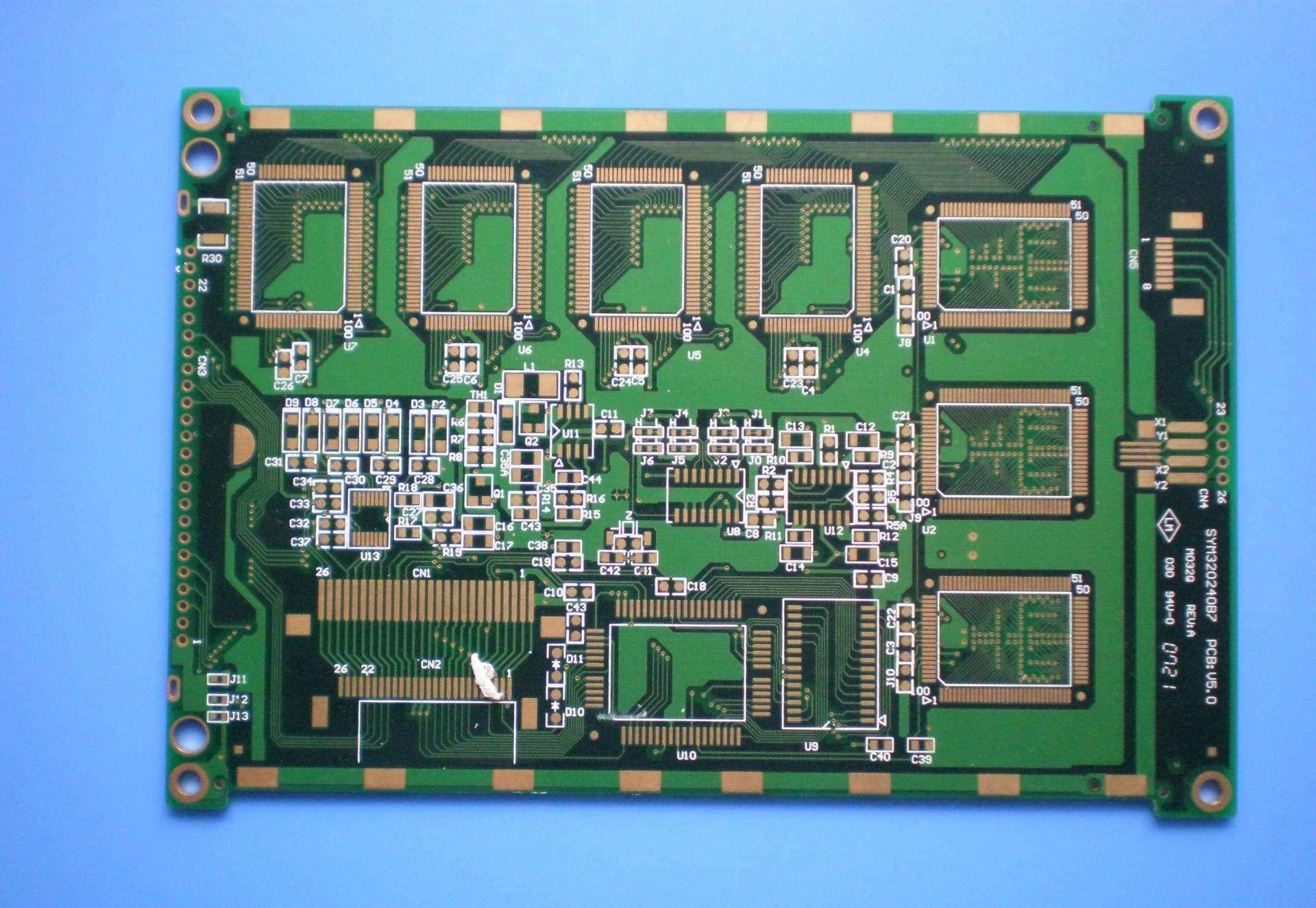 西安PCB线路板厂家
