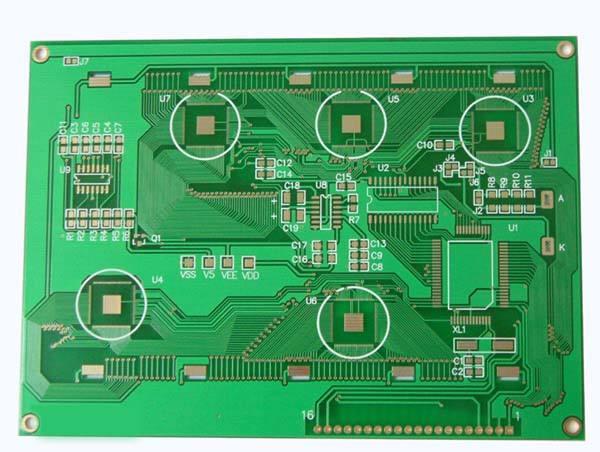 西安PCB板设计