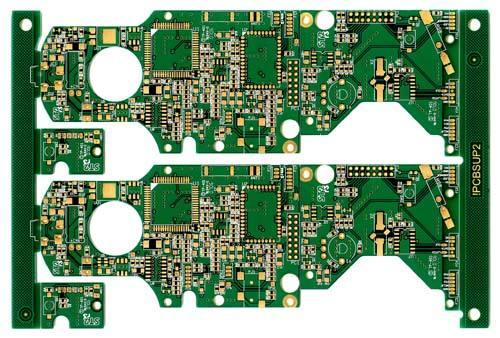 西安PCB板加工厂