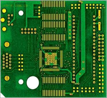 西安pcb电路板加工