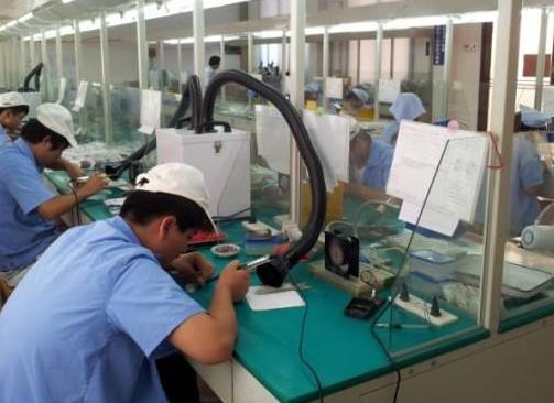 电子焊接技术