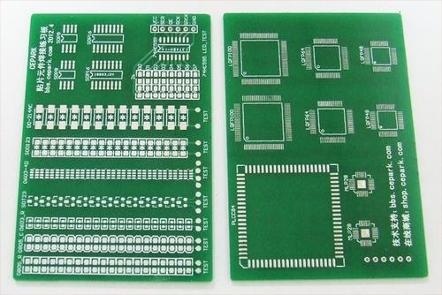 陕西PCB制作厂家告诉你覆铜处理方法和步骤