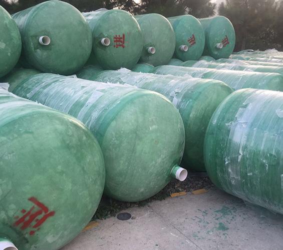 浅谈福州塑料化粪池对生活的意义是什么