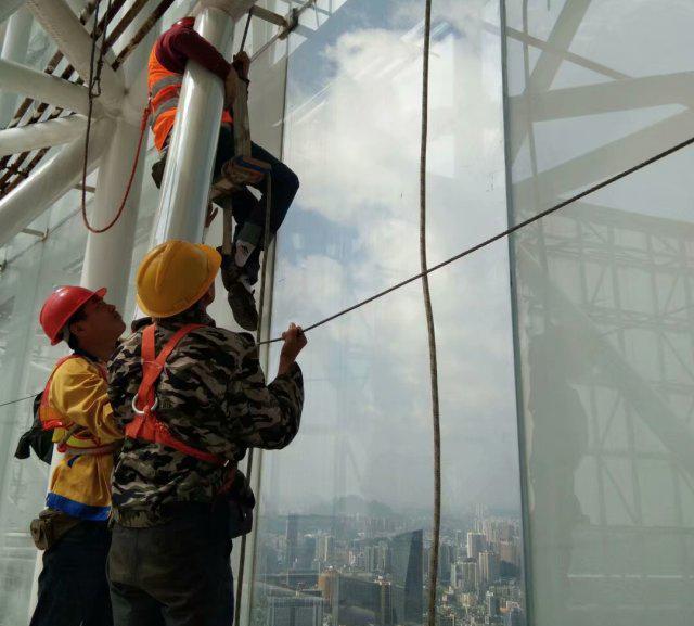 贵州高空作业建筑工程