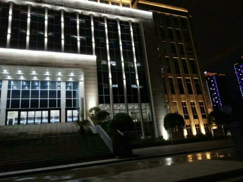 贵州高空作业照明高端亮化工程公司