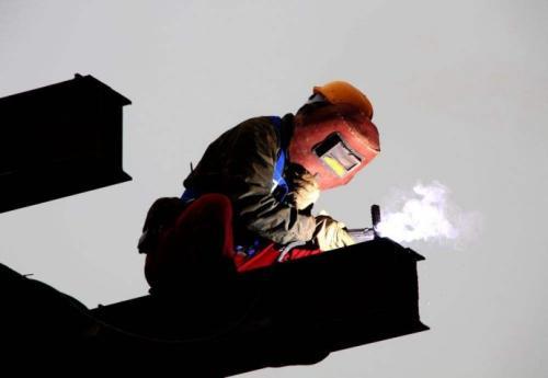 贵州高空电焊工程
