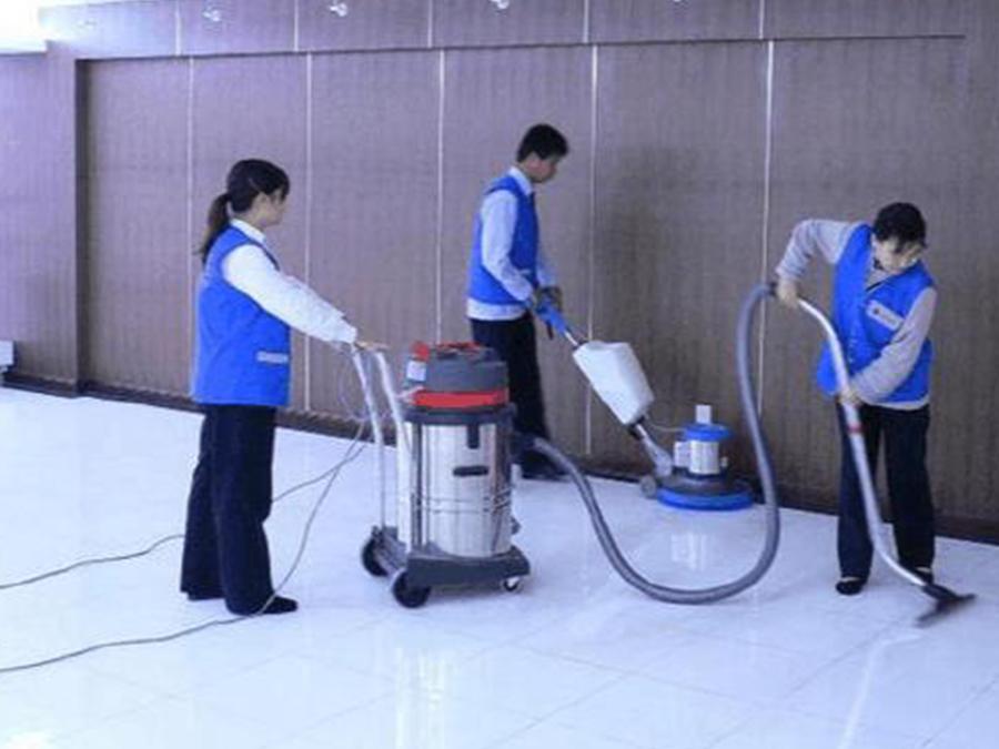 贵州欧洁雅清洁有限公司
