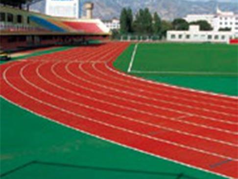 运动场塑胶跑道地坪知多少?