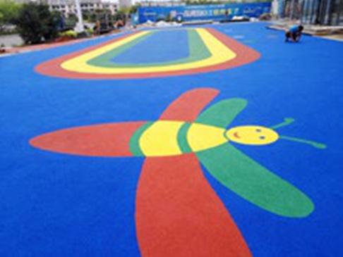 打造高质量球场运动地坪的三个注意事项