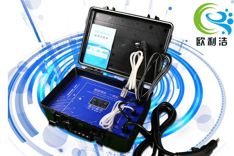 家电清洗设备能否打开家电服务产业的一片蓝海?