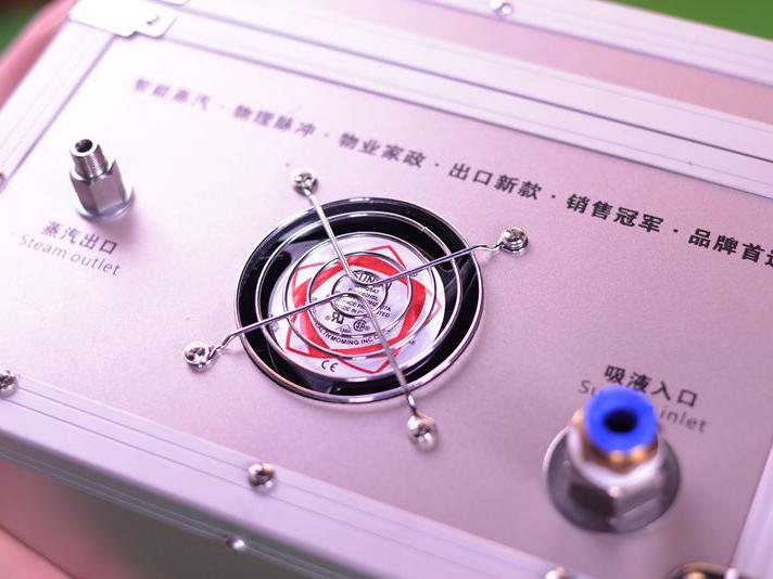 自来水管清洗机如何使用?