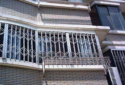 铝镁合金门窗价格